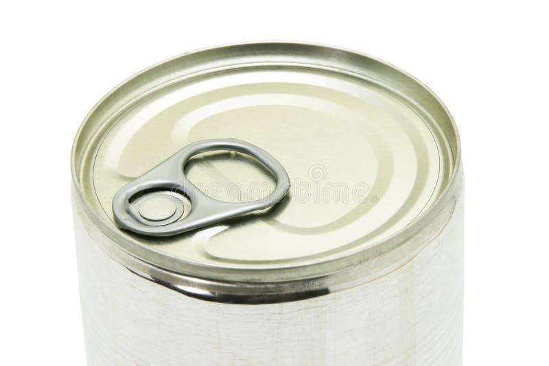 能cose罐子未打开  库存照片