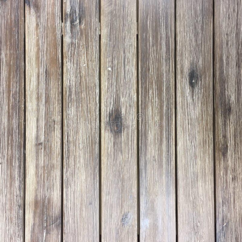 脏的困厄的灰色木织地不很细篱芭 免版税库存图片