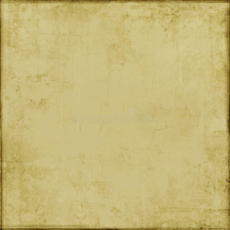 脏的背景 免版税库存照片