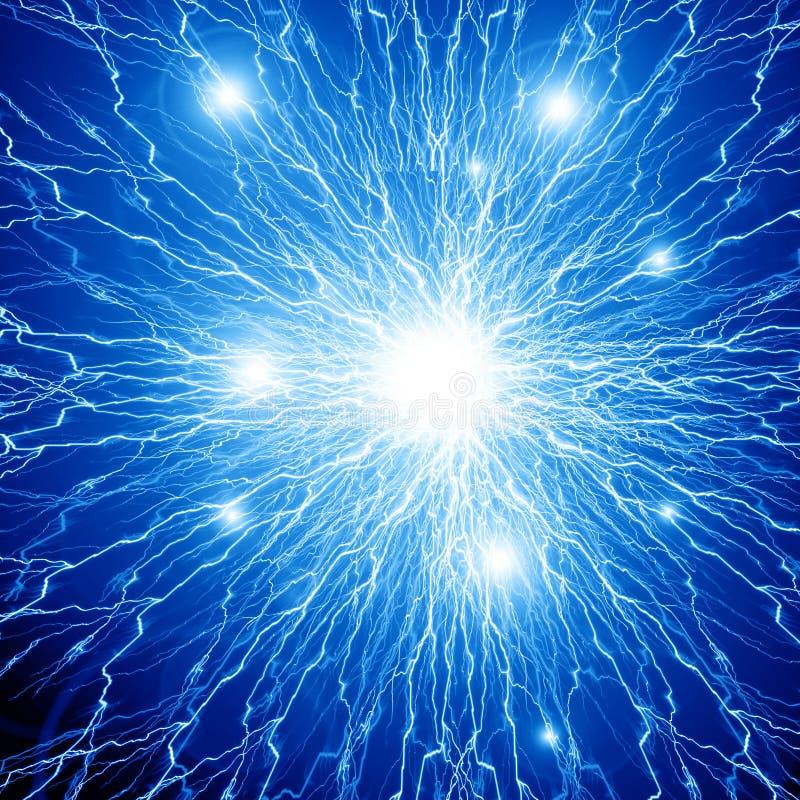 脑细胞 向量例证