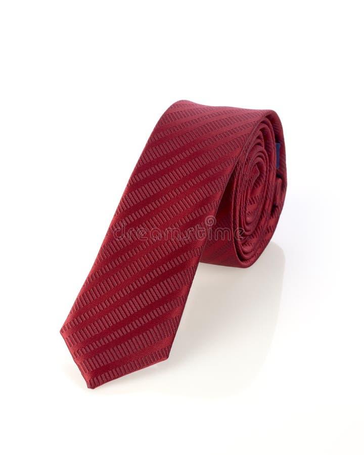脖子领带 免版税图库摄影