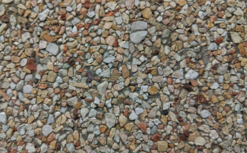 脚沙子路 库存图片
