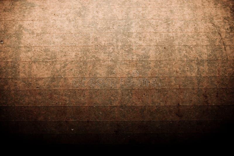 腐蚀铁锈石头 库存图片