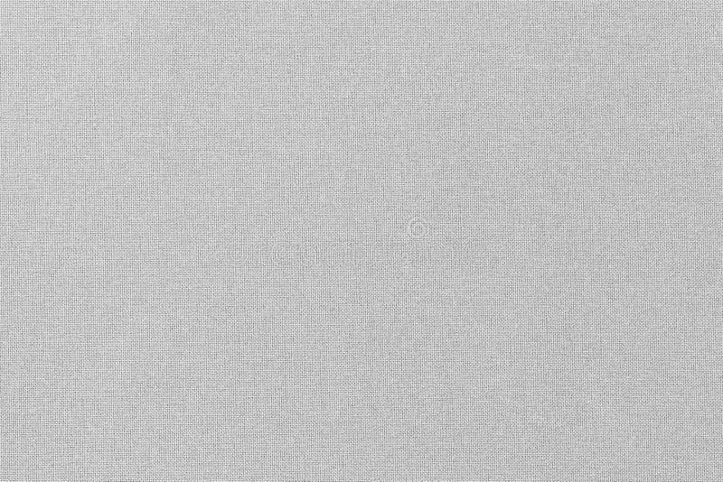 自然亚麻布被编织的背景 库存照片