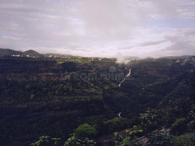 自然和旅行 免版税库存图片