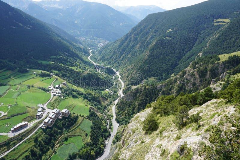 自然山 库存图片