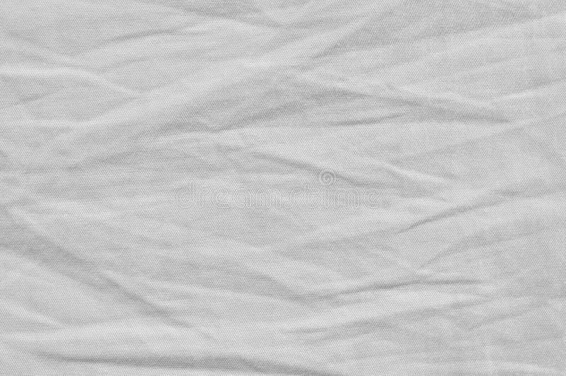 自然明亮的亚麻制棉花丝光斜纹棉布牛仔裤纹理,详细的特写镜头,土气被弄皱的葡萄酒构造了织品粗麻布对角线斜纹布 库存图片