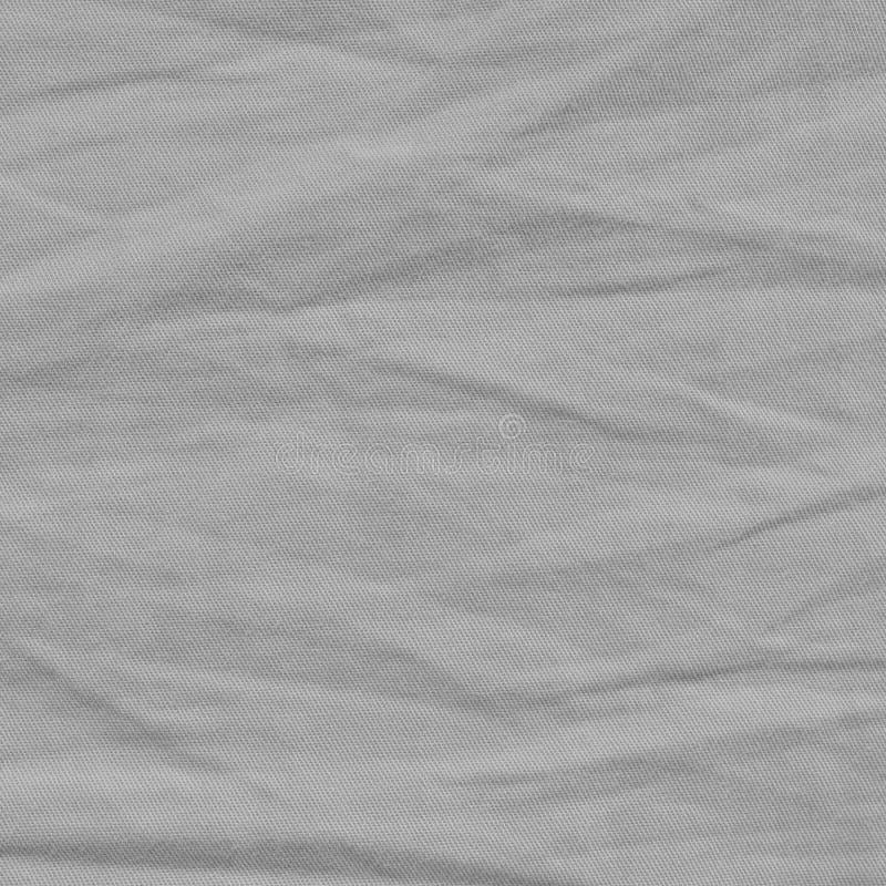 自然明亮的亚麻制棉花丝光斜纹棉布牛仔裤纹理,详细的特写镜头,土气被弄皱的葡萄酒构造了织品粗麻布对角线斜纹布 免版税库存图片