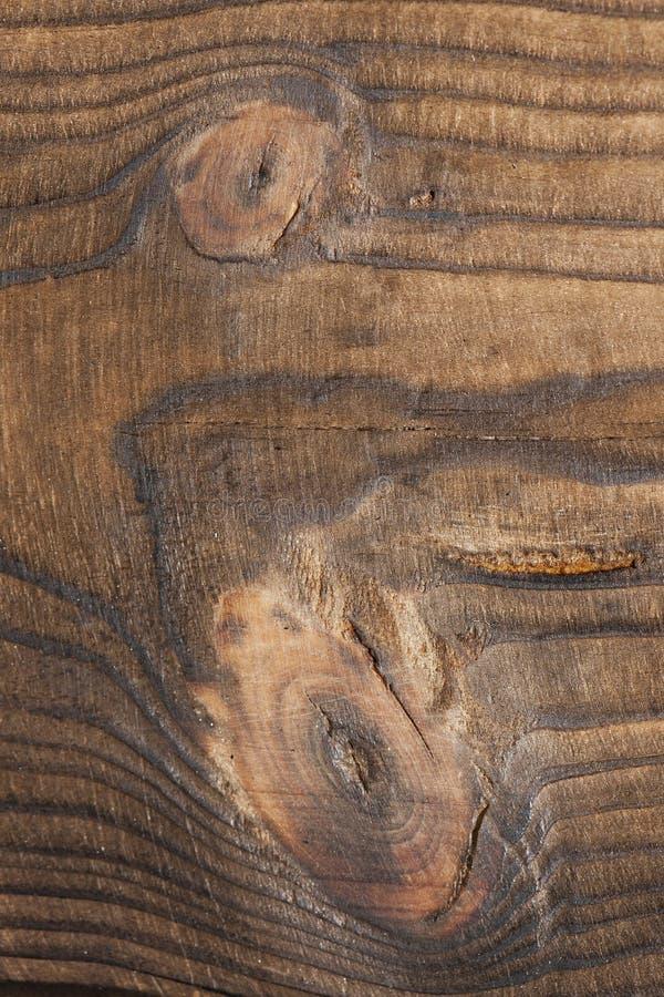 自然木头,织地不很细杉木板 库存图片