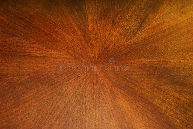 自然木条地板纹理 免版税库存照片