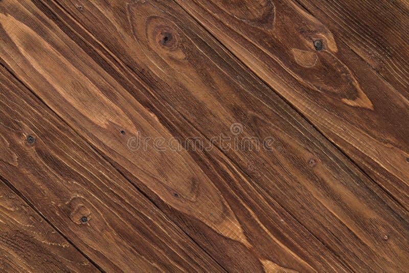 自然木板纹理,优质木背景的纹理,顶视图 图库摄影