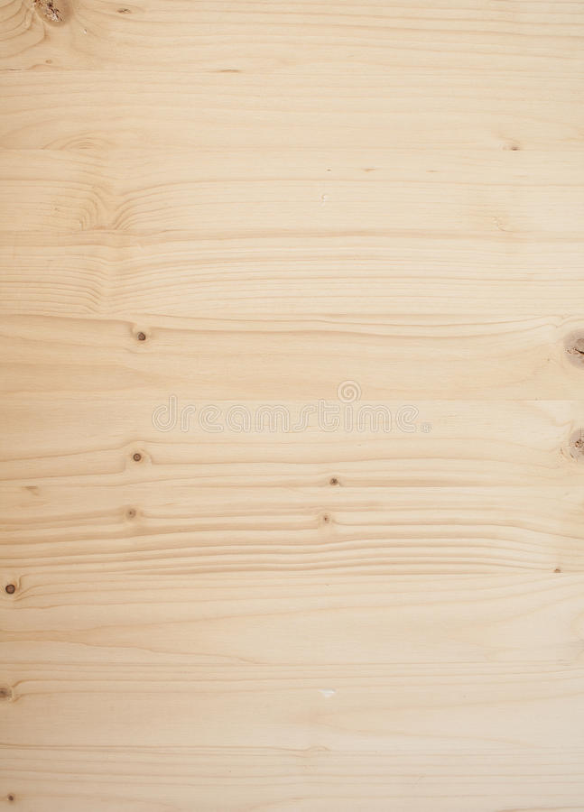 自然木板纹理 库存图片
