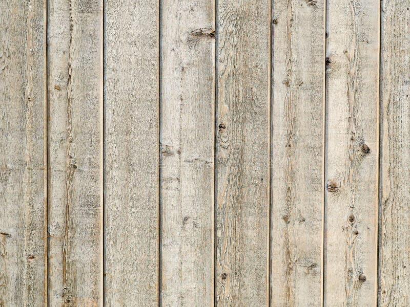 自然木盘区排柱背景,乡村模式 免版税库存照片