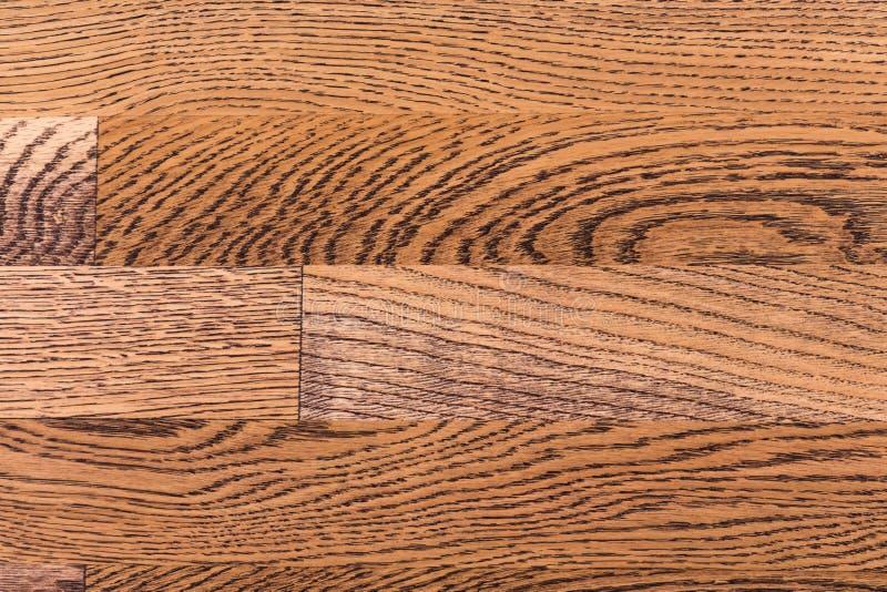 自然木背景人字形,难看的东西木条地板地板 免版税库存照片