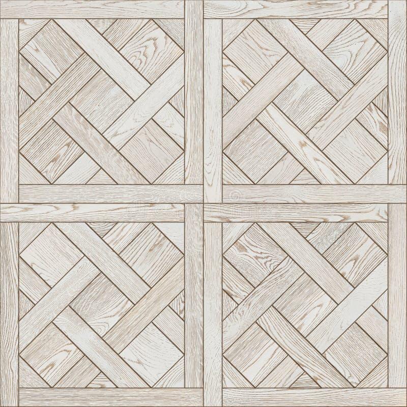 自然木背景,难看的东西木条地板地板设计无缝的纹理 库存图片