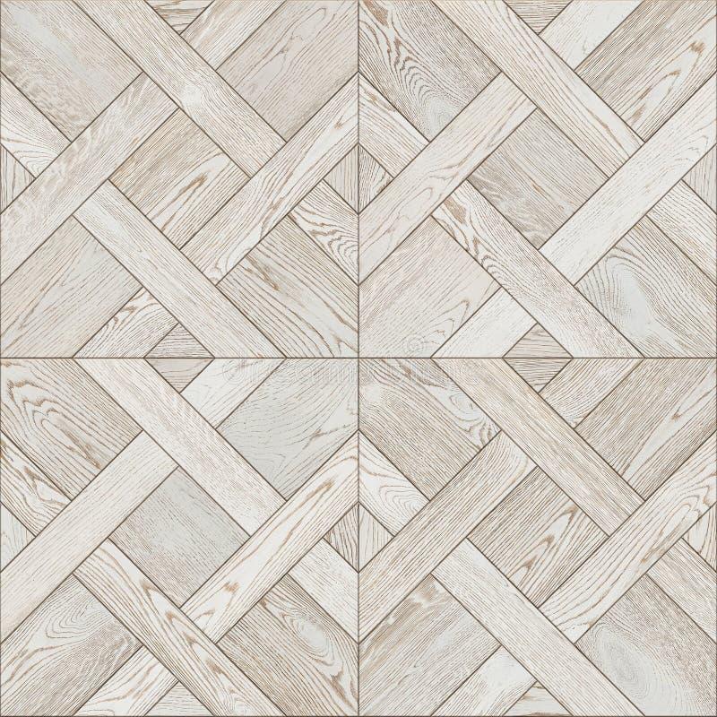 自然木背景,难看的东西木条地板地板设计无缝的纹理 库存照片