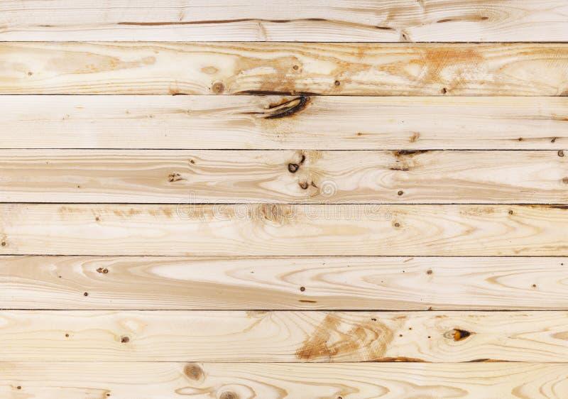 自然未经治疗的木背景或纹理 免版税图库摄影