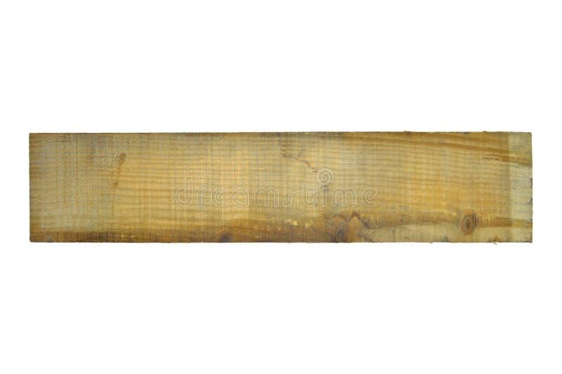 自然松木板条纹理 r 免版税图库摄影