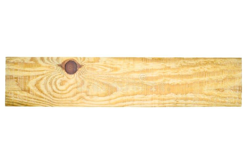 自然松木板条纹理 r 图库摄影