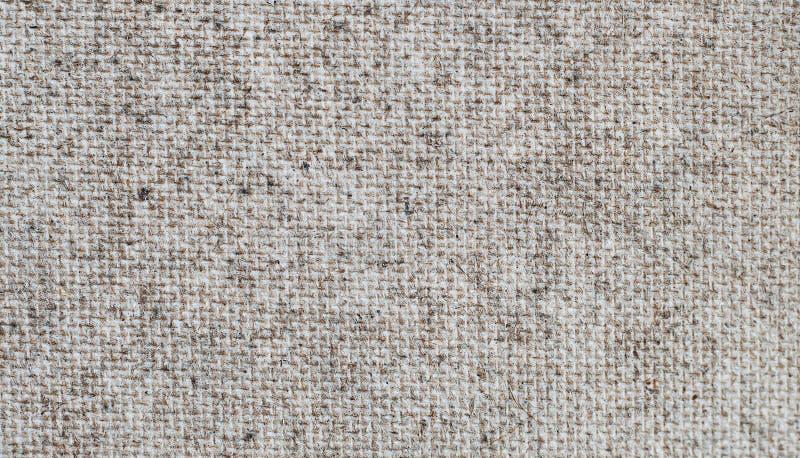 自然灰色织品纹理,关闭 库存图片