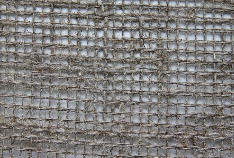 自然的织品 免版税库存图片