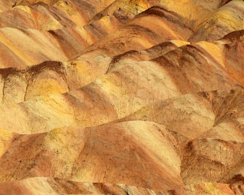 自然的Pallette 免版税库存照片