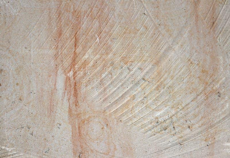 自然石头纹理  图库摄影