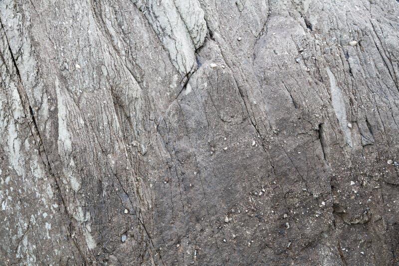 自然石岩背景 库存图片