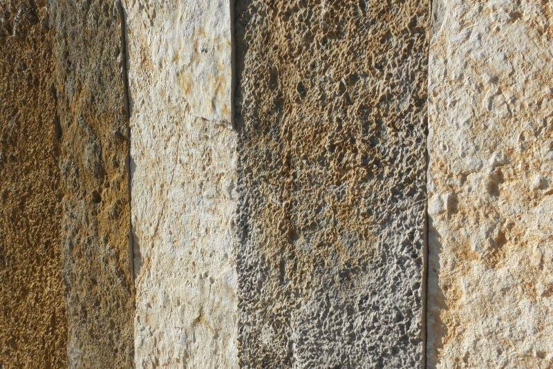自然石样式,马里洛希尼岛Cikat,克罗地亚,3 库存照片