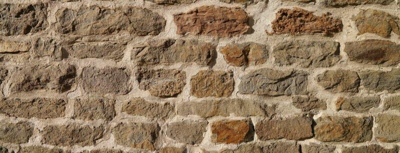 自然砌石 免版税图库摄影