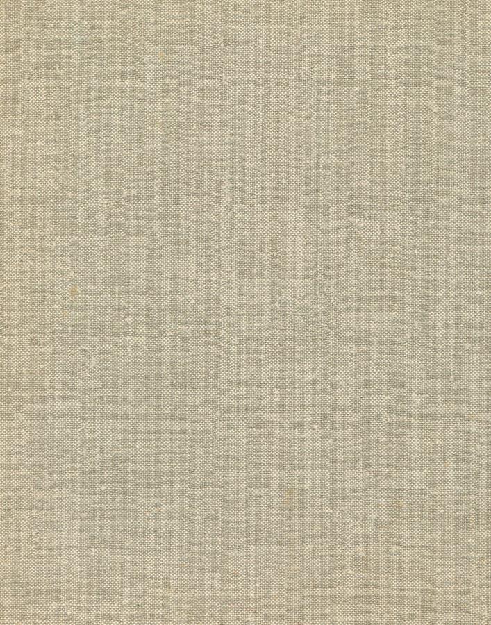 自然葡萄酒亚麻制粗麻布构造了织品纹理,大详细的垂直的老难看的东西土气背景样式,棕褐色,米黄 库存图片
