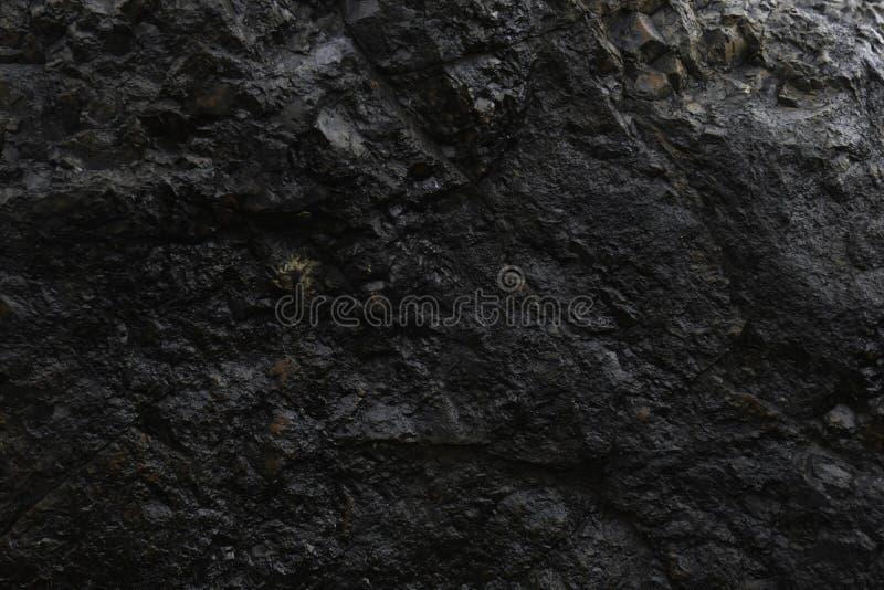 自然铁矿面孔表面纹理 免版税图库摄影