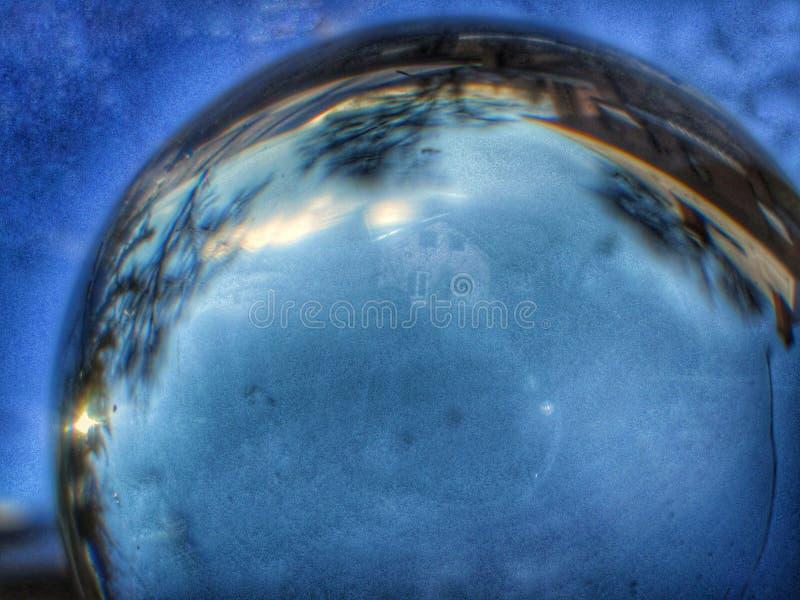 自然 生态 魔术行星 幻想 星系 库存图片