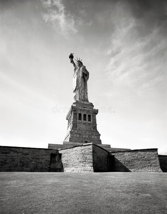 自由女神象 免版税图库摄影