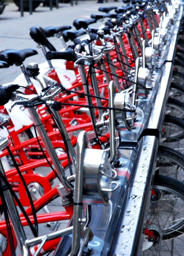 自行车详细资料