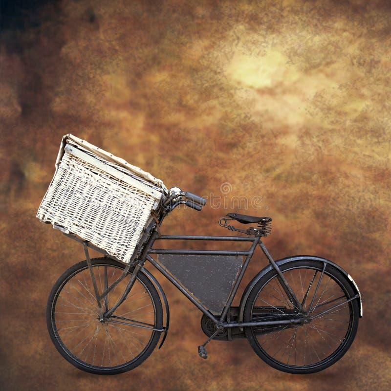 自行车 图库摄影