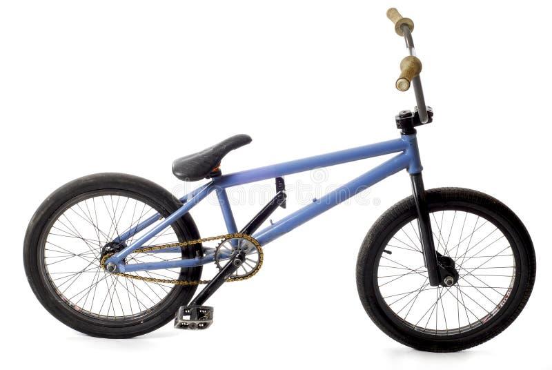 自行车bmx 库存照片