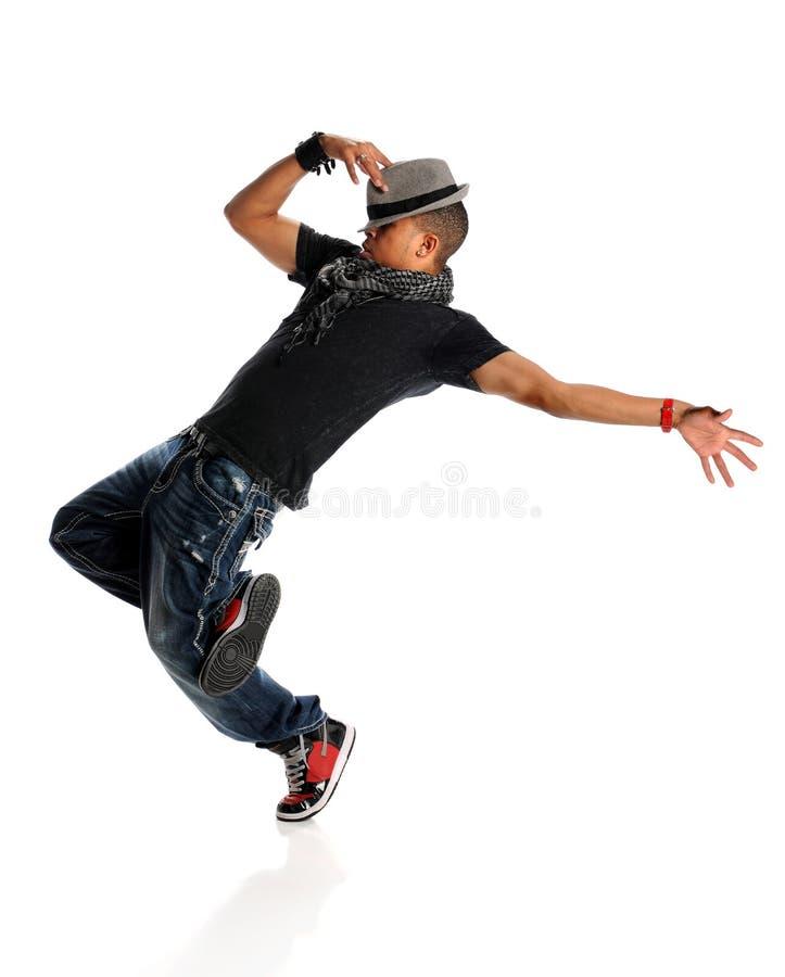 舞蹈演员Hip Hop