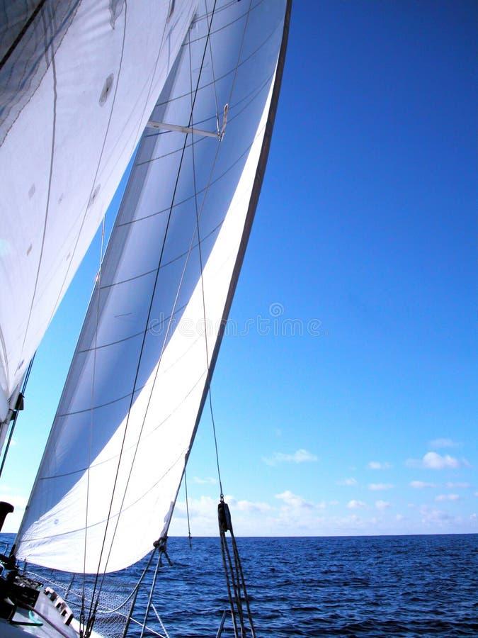 航行 免版税图库摄影