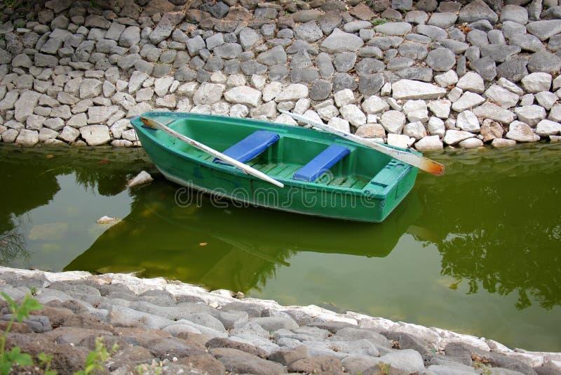 船只 免版税库存照片