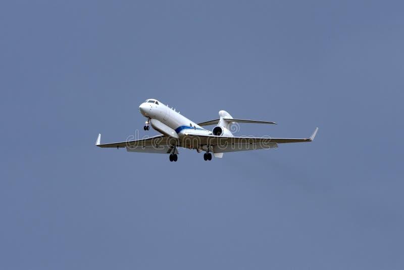 以色列电子平台航空器 图库摄影