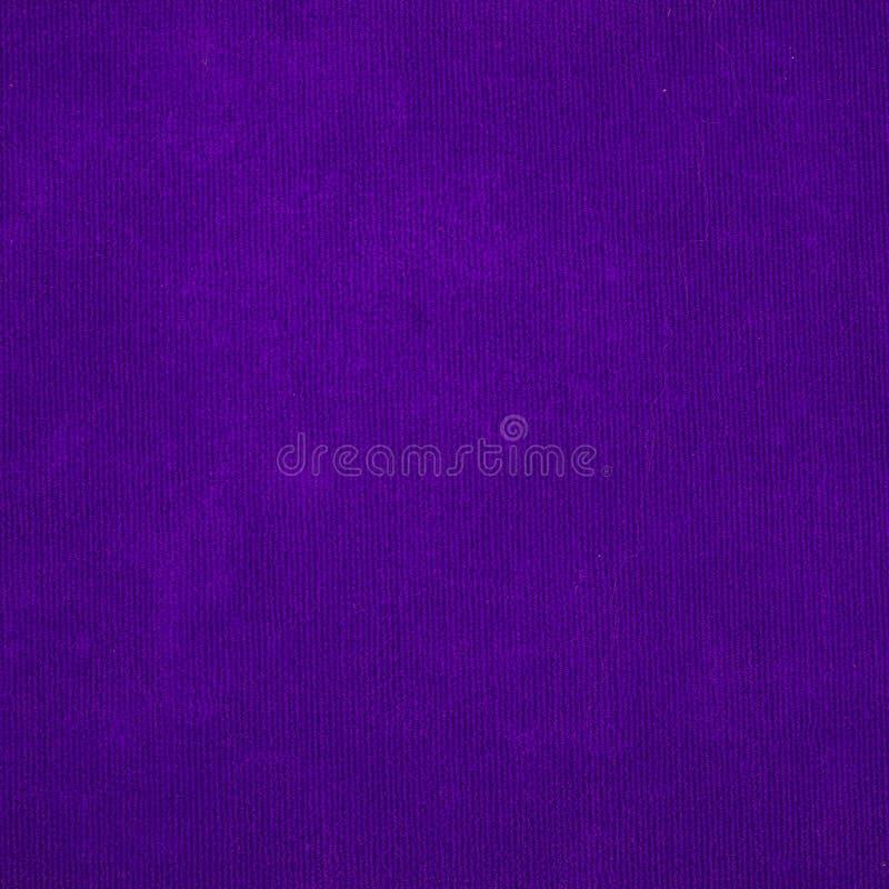 紫色地毯背景纹理 图库摄影
