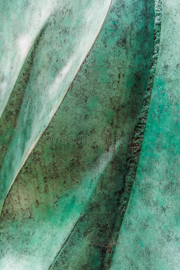 绿色大理石喜欢背景纹理 库存图片
