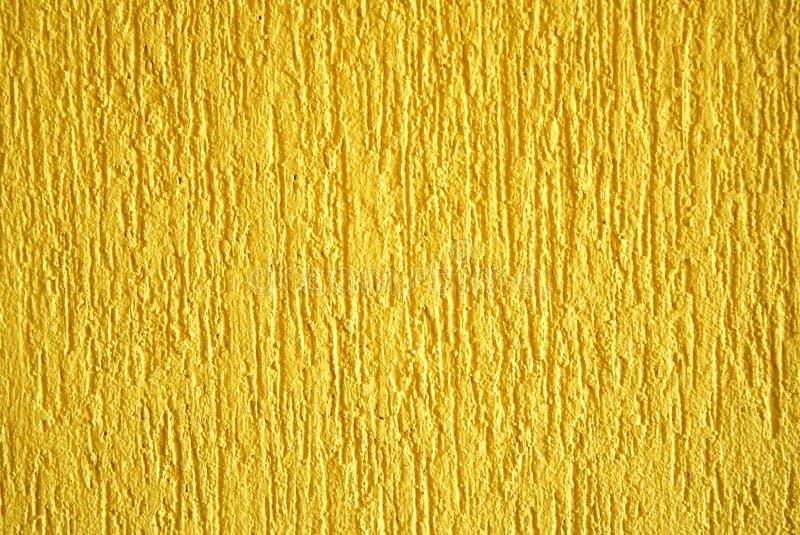 色的沙子纹理墙壁 免版税库存图片
