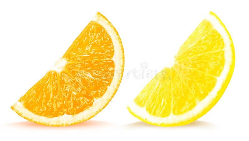 色的被画的现有量柠檬生活橙色铅笔仍然 库存图片
