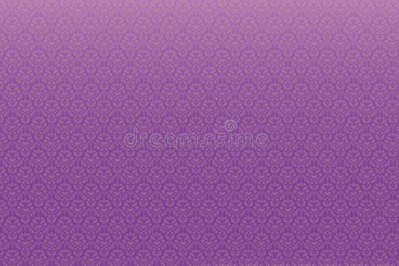 紫色背景 免版税库存照片