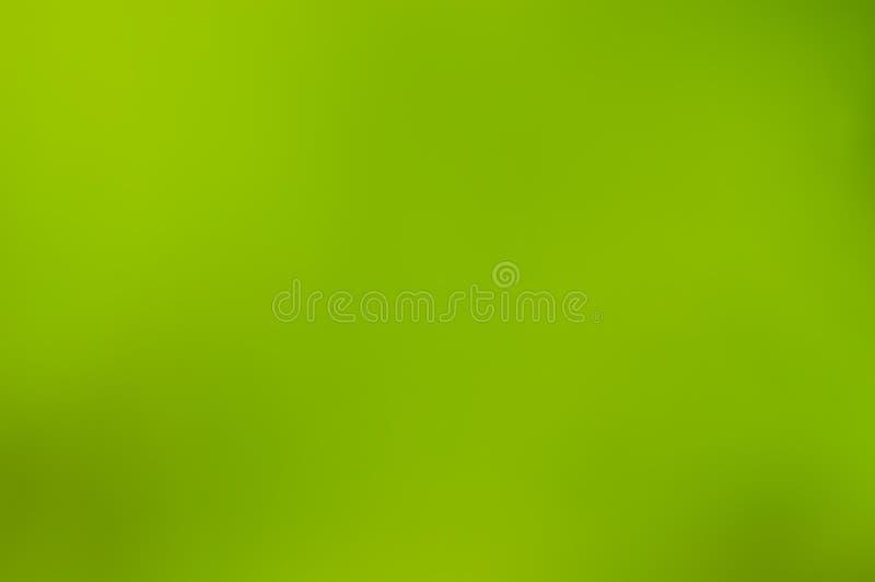 绿色被弄脏的背景 库存图片