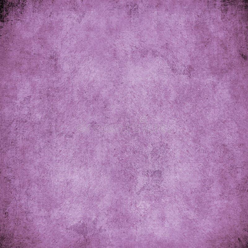 紫色难看的东西纹理 皇族释放例证