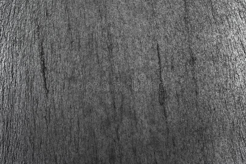 黑色页岩纹理背景 免版税图库摄影