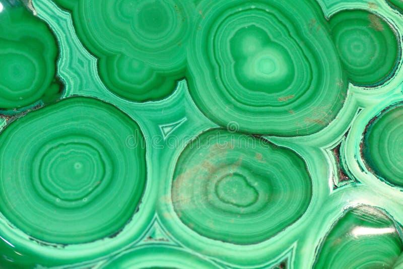 绿色绿沸铜背景 免版税库存照片